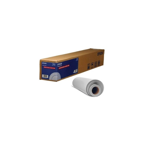 Epson Exhibition Canvas Satin Paper S045252 Exhibition Canvas Satin