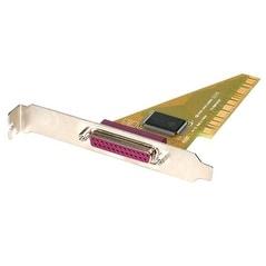 StarTech KZ8086B StarTech.com 1 Port PCI Parallel Adapter Card