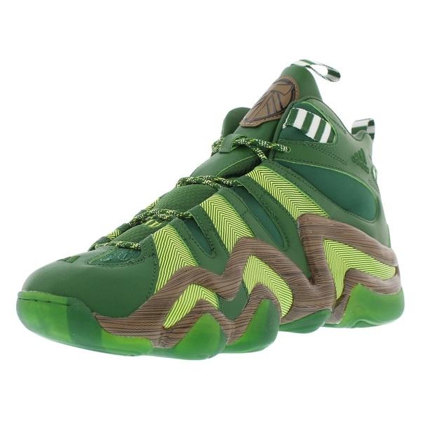 Adidas Crazy 8 Basketball