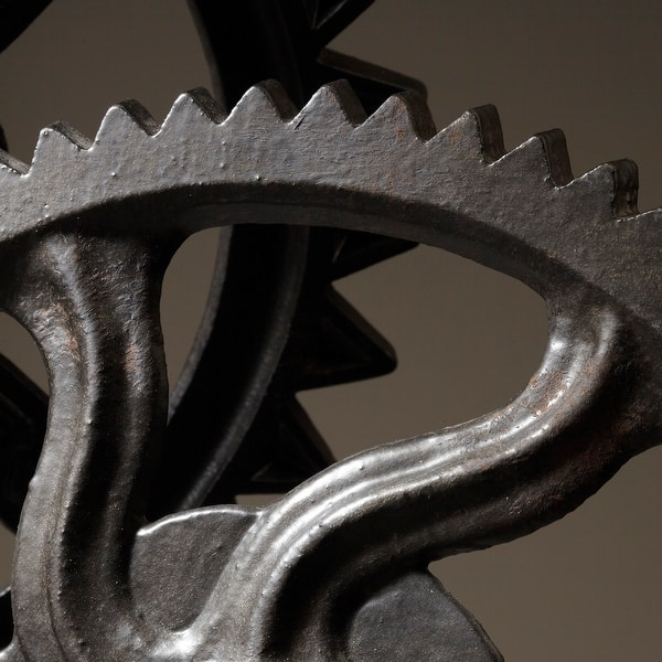 Cyan Design 05339 Iron Key Sculpture Medium