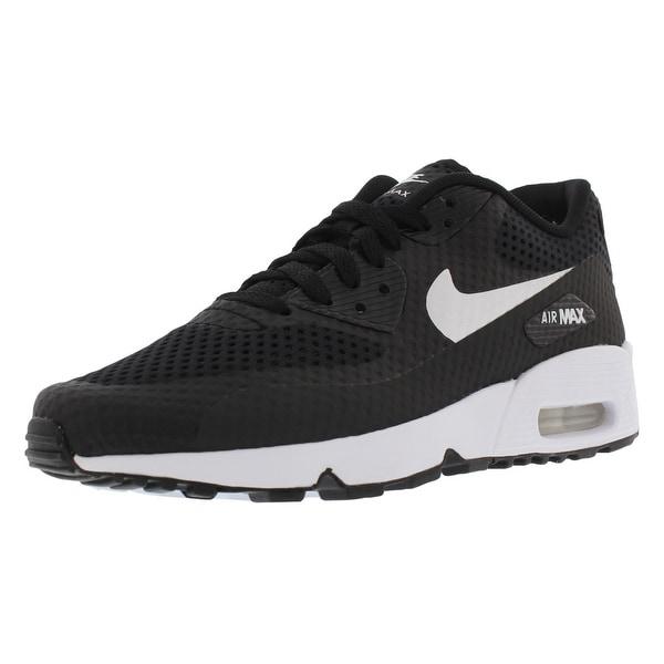 e5874255efb4 Shop Nike Air Max 90 Br (Gs) Junior s Shoes - 4.5 M US - Free ...