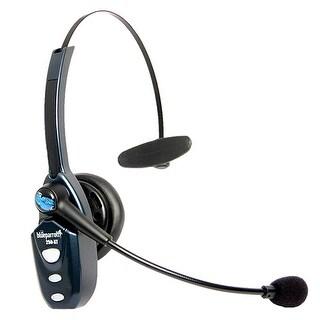 BlueParrott B250-XT Ultra Noise Canceling Bluetooth Headset w/ Xtreme Noise Suppression