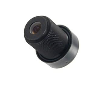 "2.8mm Lens 1/3"" CCTV Black for Security Box CCTV Camera"