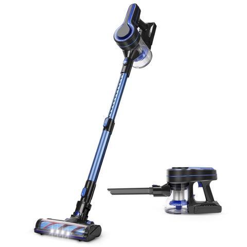 Aposen H250 4 in 1 Home Carpet Vacuum Cleaner Cordless Handheld Auto Motor Brushless Vacuum Cleaner