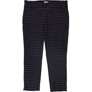 Link to Charter Club Womens Cambridge Casual Trouser Pants Similar Items in Pants