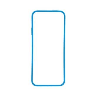 Incipio Bumper Case for Apple iPhone 5 - Blue