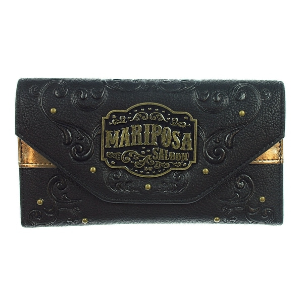 Westworld Mariposa Saloon Juniors Wallet - One Size Fits most