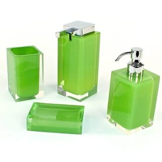 Nameeks RA200 Gedy Bathroom Accessories Set