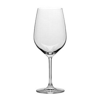 Anchor Hocking 11516 Eclipse Red Wine Glasses