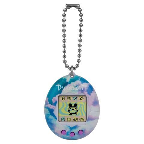 Original Tamagotchi Virtual Pet - Sky