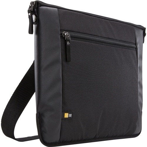 """""""Case Logic INT115BLACK Case Logic Intrata INT-115 Carrying Case (Attaché) for 16"""" Notebook, Accessories, Cable, Cellular"""