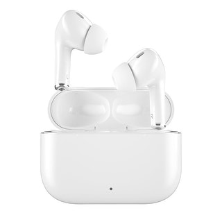 Link to Wireless Bluetooth Earbuds TWS Earphone Bluetooth 5.0 Digital Display Touch Control with 220mAh Charging Box Similar Items in Headphones