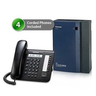 Panasonic KX-TDA50G-DT521 KX-TDA50G w/ Caller ID