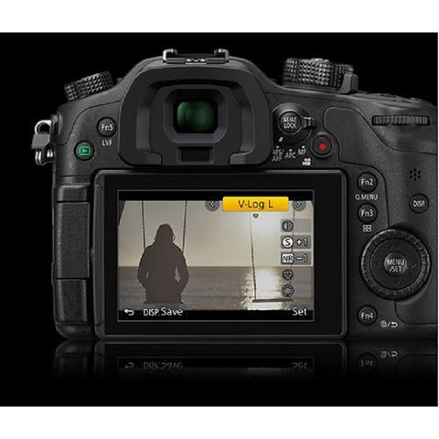 Panasonic V-Log L Function Activation Code for Lumix