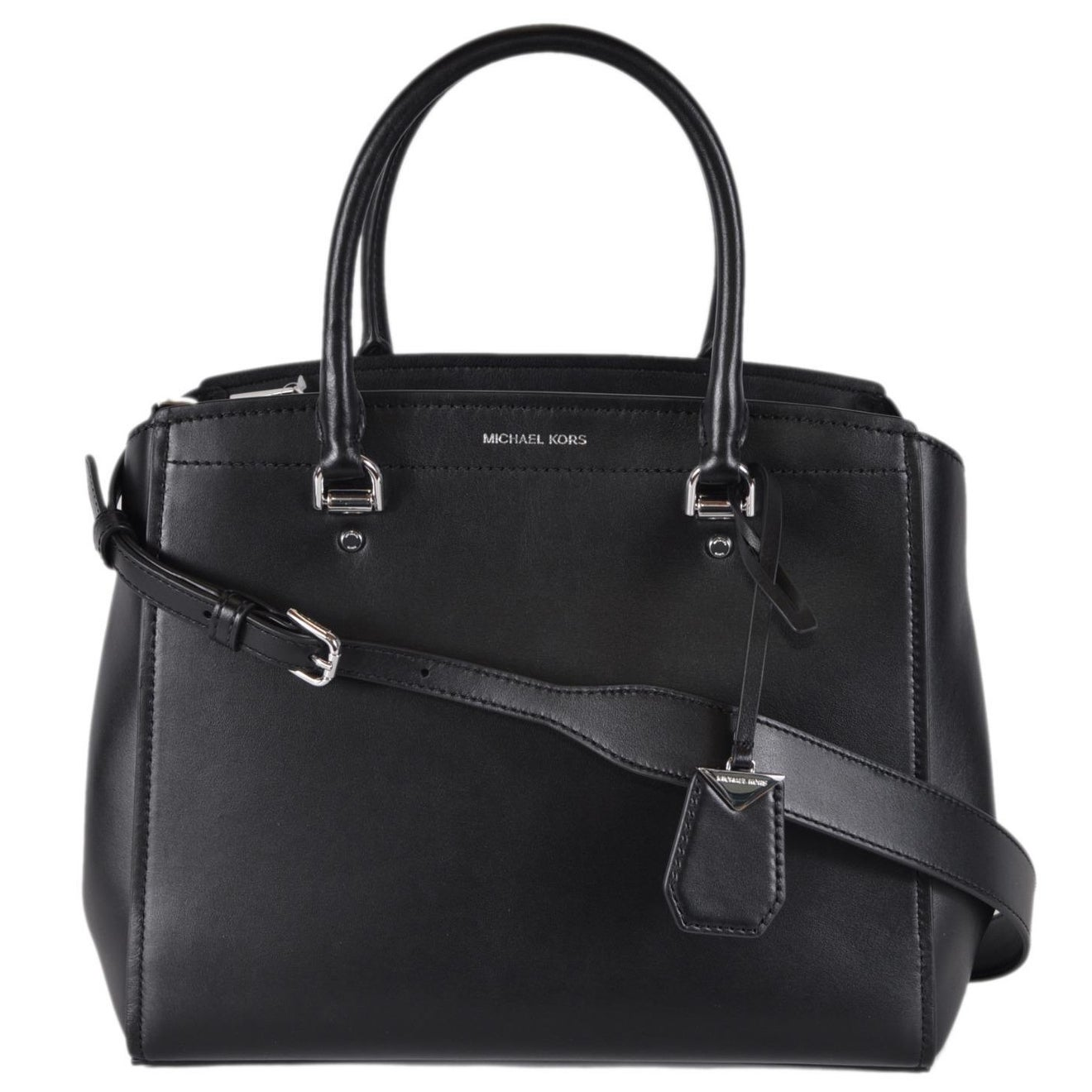 75f8a6d6ef98 Buy Michael Kors Satchels Online at Overstock | Our Best Shop By Style Deals