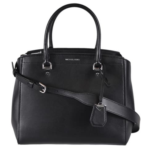 f4cfa94aa63b Buy Michael Kors Satchels Online at Overstock | Our Best Shop By ...