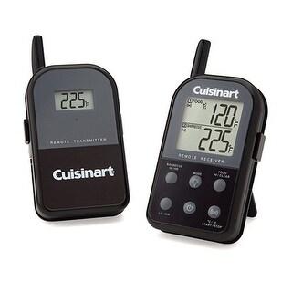 Cuisinart Dual-Probe Digital Wireless Thermometer Dual-Probe Digital Wireless Thermometer