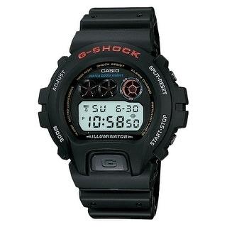 Casio dw6900-1v g shock digital watch