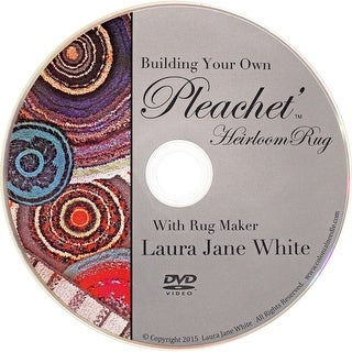 Pleachet DVD-