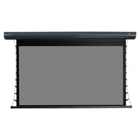 "Elite Screens Starling Tab-Tension 2 CineGrey 5D Series 106"" Projector Screen - Black"