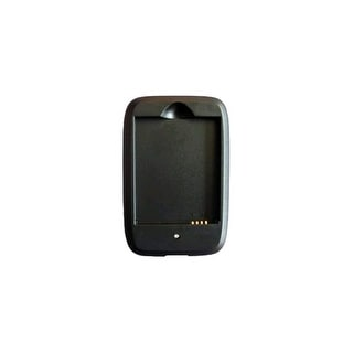 OEM HTC Battery Only Charger for HTC ThunderBolt ADR6400 (Black) - HTC6400BNC