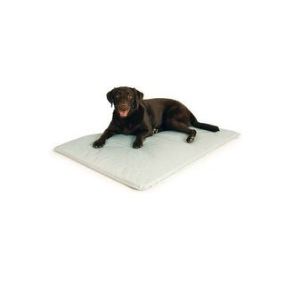 K&H Manufacturing KH1720-III (Large) Cool Bed III Thermoregulating Pet Bed Large