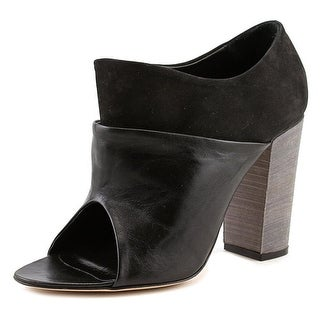 BB Washed by Bruno Bordese BB30   Open-Toe Leather  Heels