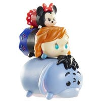 Disney Tsum Tsum 3 Pack: Minnie, Anna, Eeyore - multi