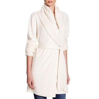 Private Label Womens Cardigan Sweater Wool Open Front