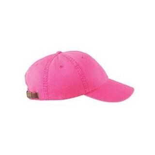 Adams Classic Optimum Cap - Hot Pink - One