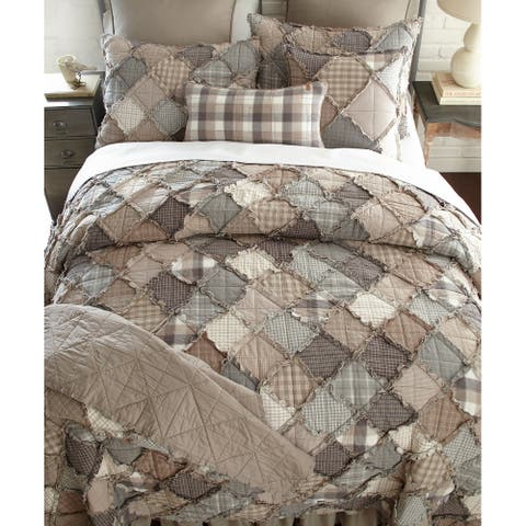 Donna Sharp's Smoky Mountain Quilt Set