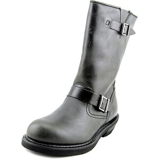 Harley Davidson Dartford Women Leather Motorcycle Boot