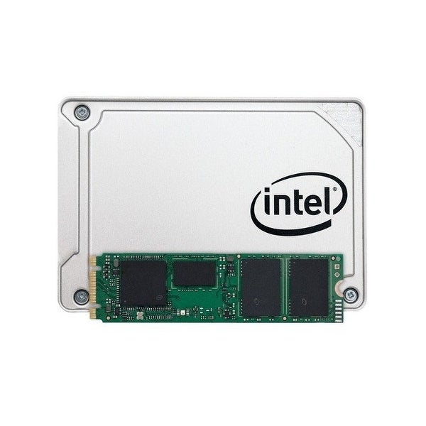 Intel Enterprise Ssd - Ssdsc2ki010t801
