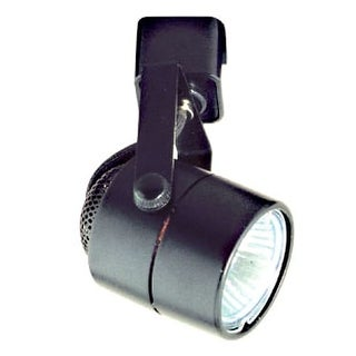 Elco ET928 50W Track-22 MR16 Cylinder Fixture (2 options available)