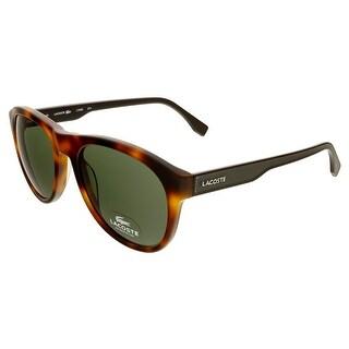 Lacoste L746S  Round Sunglasses