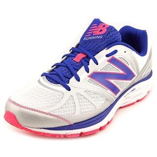 New Balance W770v2 Women D Round Toe Synthetic Running Shoe