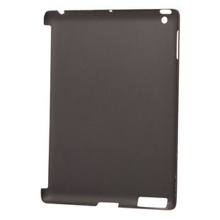 I/OMagic I015C04BK I/OMagic iPad Case - iPad - Black - Glossy