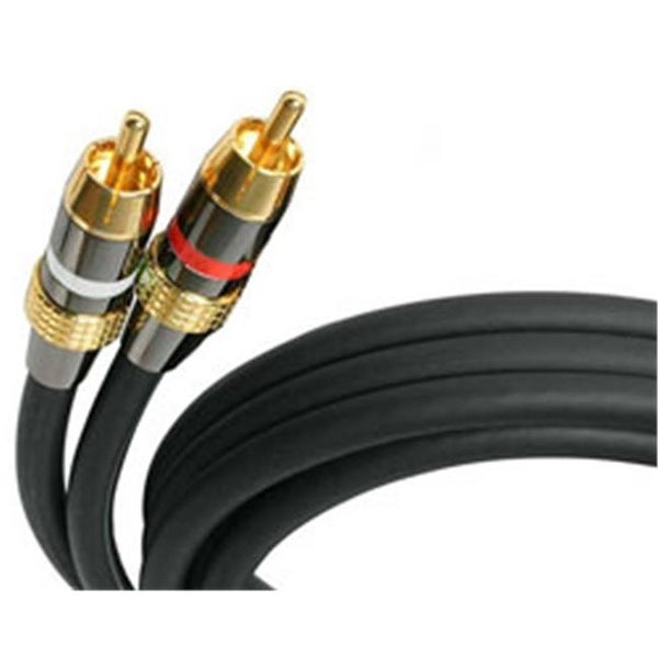 Startech AUDIORCA30 30 ft Premium RCA Audio Cable