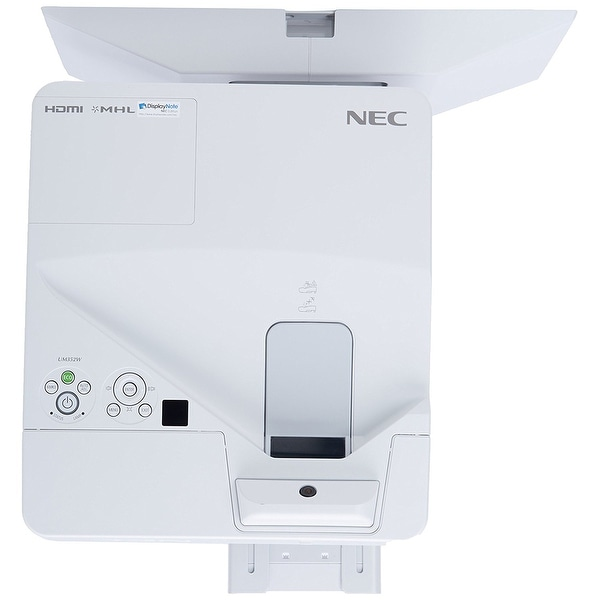 Nec Display Solutions - Np-Um352w-Wk - Um352wwk Ultra Short Throw Prj