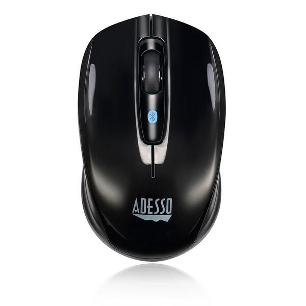Adesso Inc. - Imouse S100b - Bluetooth Mini Mouse 1200 Dpi