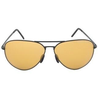 Porsche Design Design P8508I Aviator Sunglasses