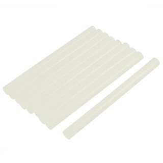 9pcs Hot Melt Glue Adhesive Sticks 11 x 150mm for Electric Heating Gun