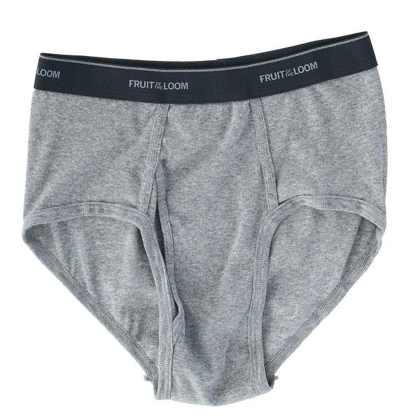 6 Pack New Fruit of the Loom Men/'s Fashion Pattern Briefs Underwear