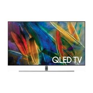 """Samsung 75-Inch Class Q7F QLED 4K TV Q7F QLED 4K TV"""