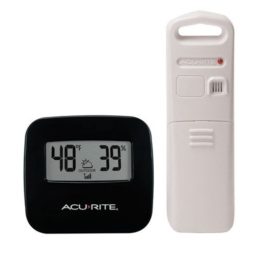 """AcuRite Wireless Thermometer Wireless Thermometer"""