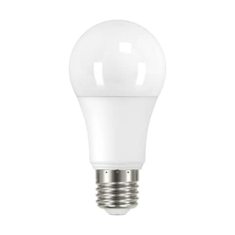 8.5 Watt A19 LED Dimmable Agriculture Bulb 2700K 120 Volt - Frost