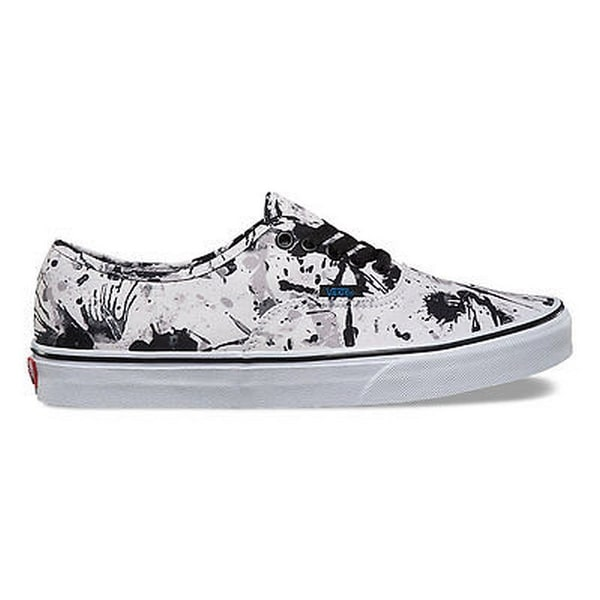 Vans Unisex Ua Authentic (Paint Splatter)