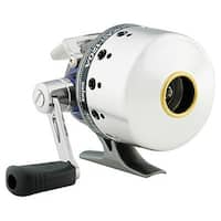 Daiwa SC100A Silvercast-A Spincast Fishing Reel with 3 Ball Bearings