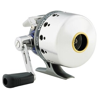Daiwa SC80A Silvercast-A Fishing Reel w/ Hardbodyz Aluminum Alloy