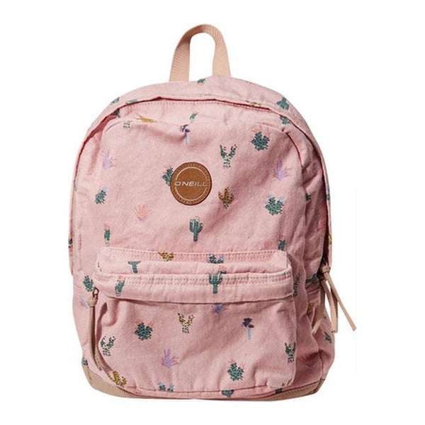 975e169713b240 Shop O'Neill Girls' Bolsa Chica Backpack Cotton Candy - US Girls' One - On  Sale - Free Shipping On Orders Over $45 - Overstock - 22206031